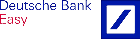 deutsche bank easy logo