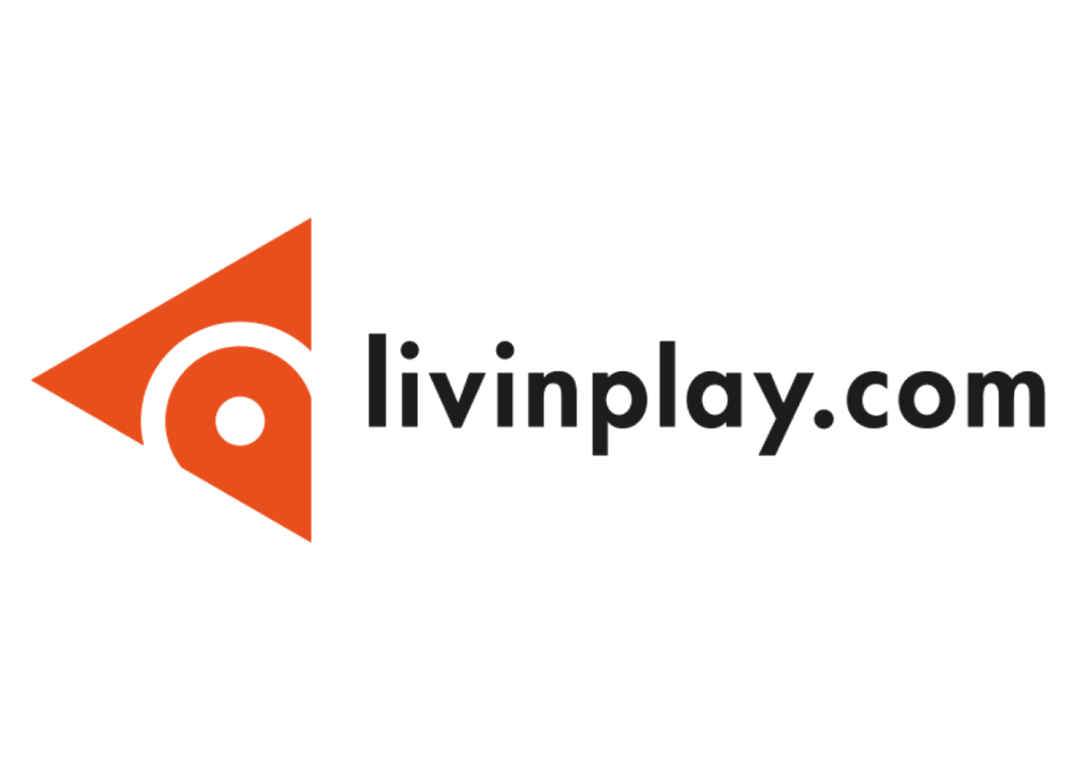 Livinplay Logo