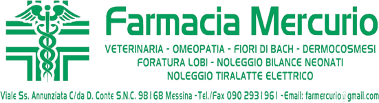 Farmacia Mercurio Logo